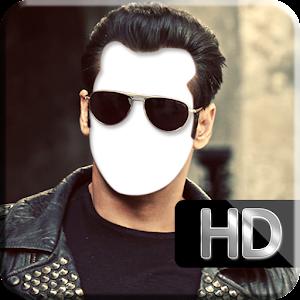 Salman Face Changer