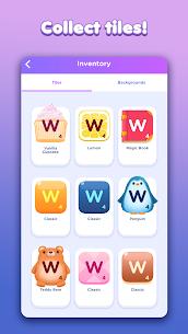 Wordzee Mod Apk 1.130 Latest (Unlimited Gems, Tickets) 5