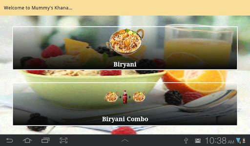 Mummy's Khana screenshot 6