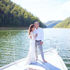 Wedding photographer Roman Kozin (KozinRoman). Photo of 13.02.2018