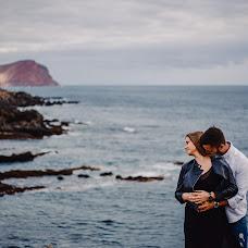 Wedding photographer Kamil Parzych (podswiatlo). Photo of 18.04.2018