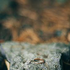 Свадебный фотограф Ольга Макарова (OllyMova). Фотография от 26.09.2015