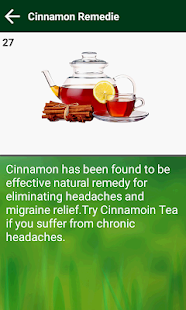 51 HOME Remedies- screenshot thumbnail