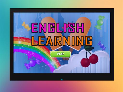 学会拼写英文游戏