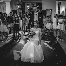 Wedding photographer Dariusz Parol (dariuszparol). Photo of 28.06.2017