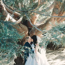 Wedding photographer Tatyana Dzhulepa (dzhulepa). Photo of 06.06.2016
