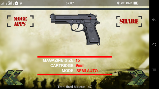 Guns Simulator Weapons FREE