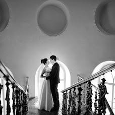 Wedding photographer Aleksey Koza (Halk-44). Photo of 10.07.2017
