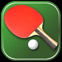 Virtual Table Tennis 3D Pro icon