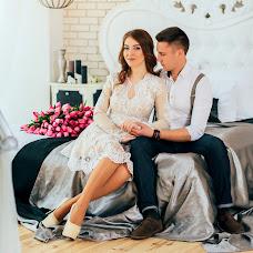 Wedding photographer Evgeshka Vysochyna (EugeniaVyvyvy). Photo of 23.05.2017