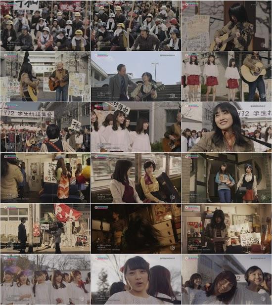 (PV)(1080i) AKB48 44thシングル – 翼はいらない (M-ON! HD Full Ver.)