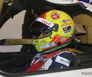 Vervanger van onfortuinlijke Romain Grosjean aangeduid voor volgende Grote Prijs