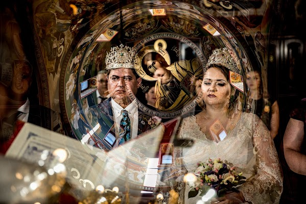 Fotograful de nuntă Mihai Roman (mihairoman). Fotografie la: 10.02.2018