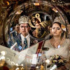 Wedding photographer Mihai Roman (mihairoman). Photo of 10.02.2018