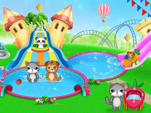 Theme Water Park: Summer Vacation Picnic 1.0.2 screenshots 2