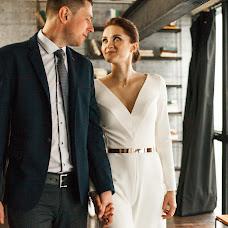 Wedding photographer Vladimir Antonov (vladimirphoto). Photo of 06.04.2018