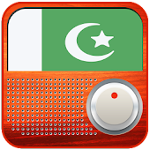 Free Pakistan Radio AM FM