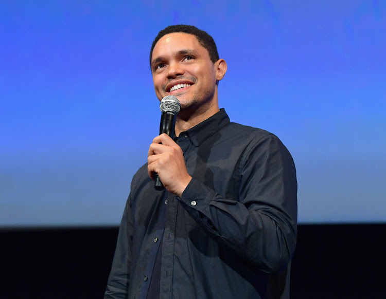 Trevor Noah hosted the 63rd Annual Grammy Awards.