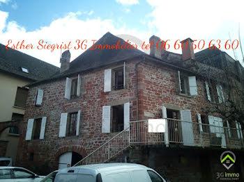 maison à Meyssac (19)