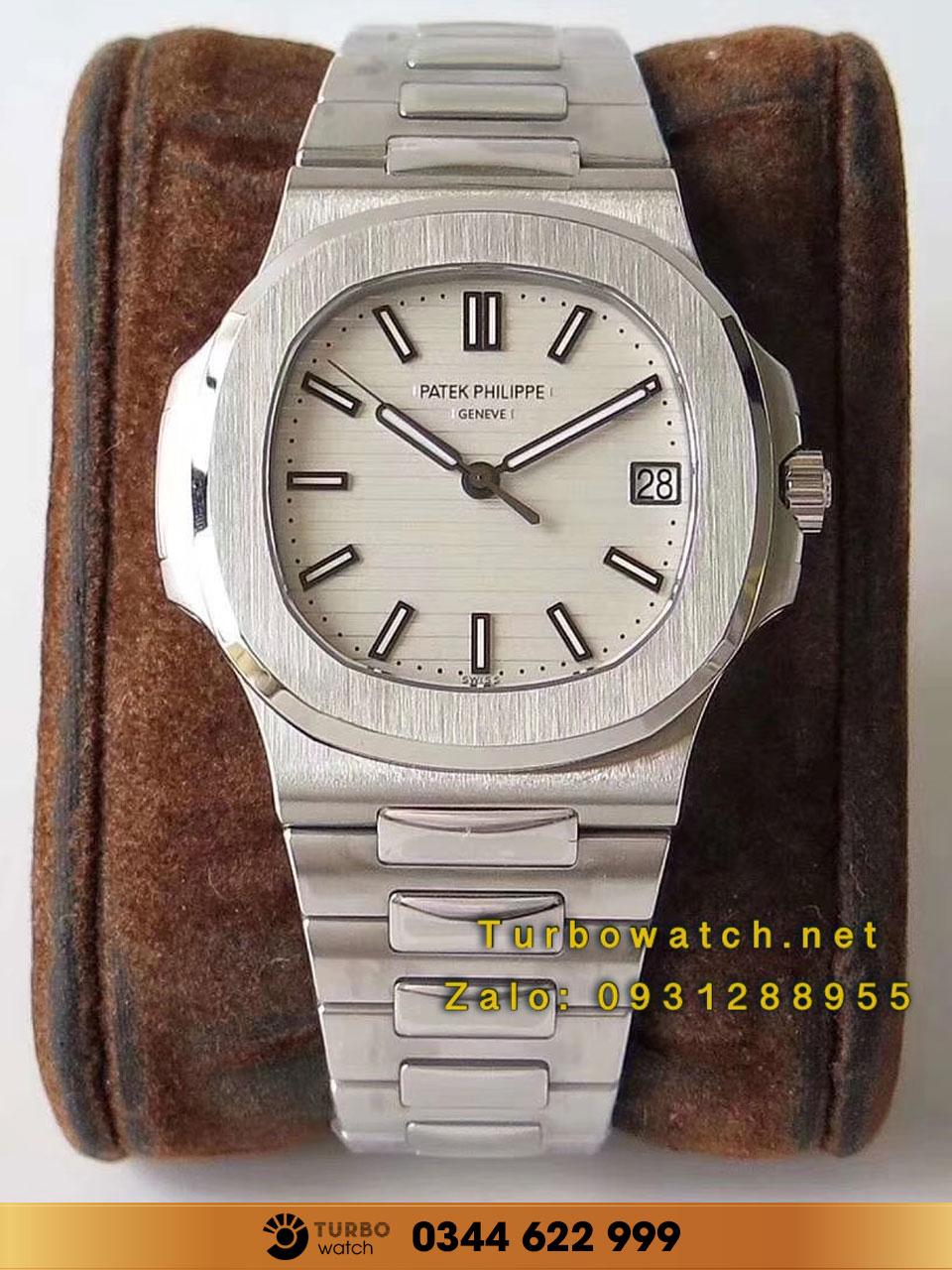 Patek Philippe là một thương hiệu đồng hồ nổi tiếng được ra đời năm 1851