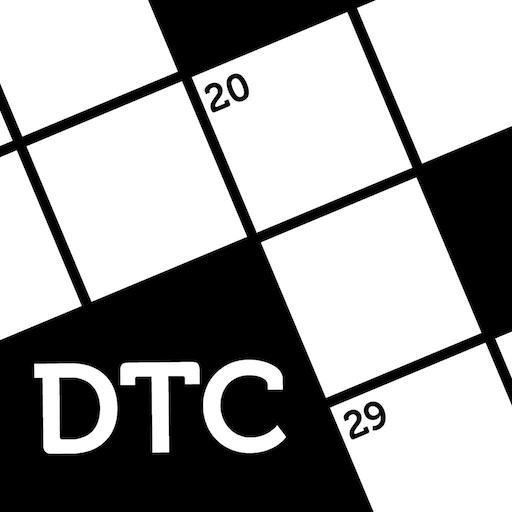 Daily Themed Crossword - A Fun crossword game (game)
