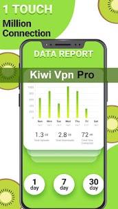 Kiwi VPN Pro – VPN connection proxy changer No Ads 4