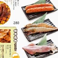 牛角日式炭火燒肉
