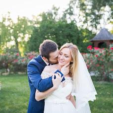 Wedding photographer Yana Tkachenko (yanatkachenko). Photo of 01.08.2017