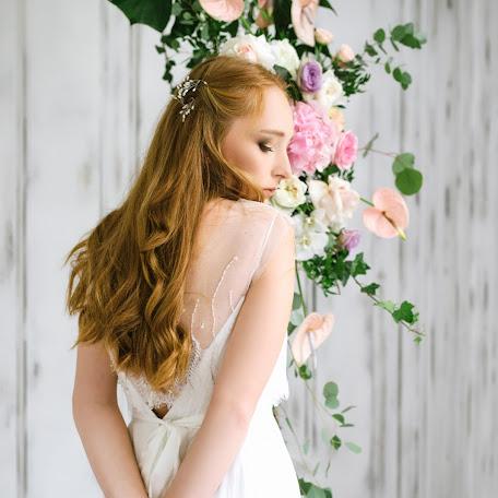 Wedding photographer Vasilisa Ryzhikova (Vasilisared22). Photo of 29.11.2017