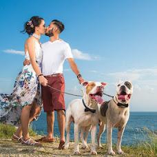 Wedding photographer Gustavo Altamirano (GustavoAltamir). Photo of 25.04.2018