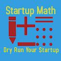 Startup Math icon