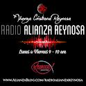 Alianza Reynosa Radio icon