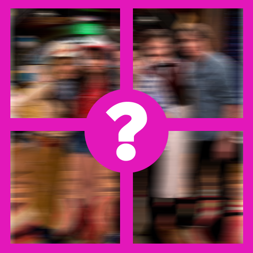 iCarly Quiz (game)