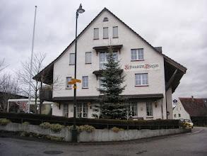 Photo: Chlausenhock Dezember 2011