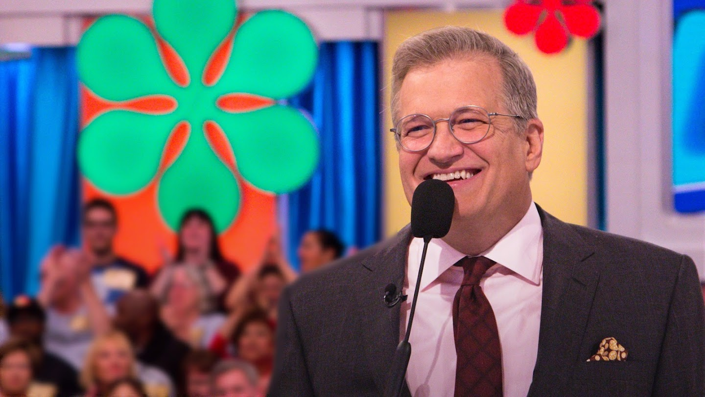 Watch The Price Is Right live
