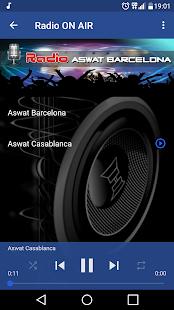 Radio Aswat Barcelona Online 2