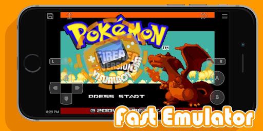 VisualBoy GBA Emulator 3.1.5 screenshots 2