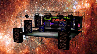 Photo: DNG Stage