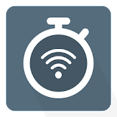 Wifi time tracker