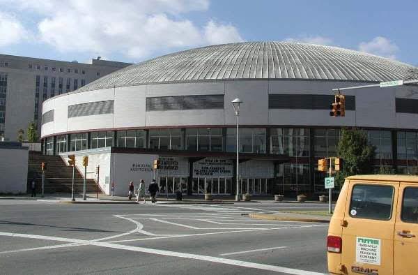 Nashville Municipal Auditorium
