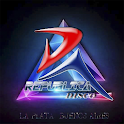 FM REPUBLICA - LA PLATA ARG icon