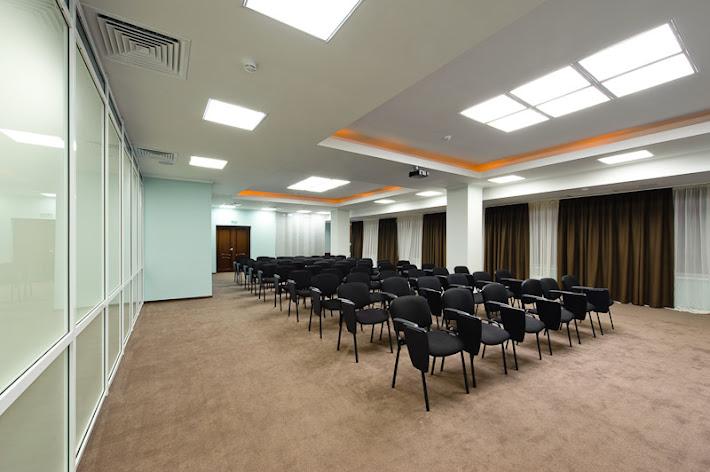 Фото №2 зала Зал «Воскресенское»