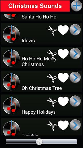크리스마스 소리