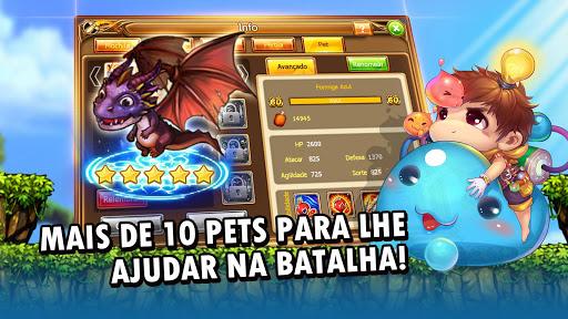 Bomb Me Brasil - Free Multiplayer Jogo de Tiro 3.4.5.3 screenshots 5