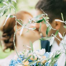 Wedding photographer Masha Grechka (grechka). Photo of 25.07.2017