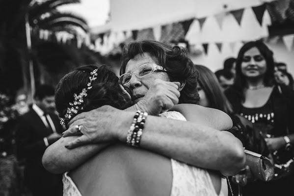 Fotógrafo de bodas Alvaro Tejeda (tejeda). Foto del 15.05.2017