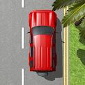 Deadly Car Racing icon