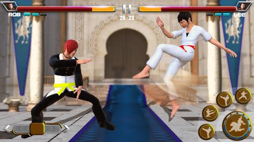 Karate Fighting 2020: Real Kung Fu Master Training  screenshots 2