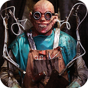 Mad Butcher - Evil Psychopath