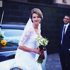 Wedding photographer Vasiliy Kindrat (Kindrat). Photo of 22.10.2014
